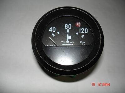Переключатель указателей поворота и света МТЗ 3912.3769-03.